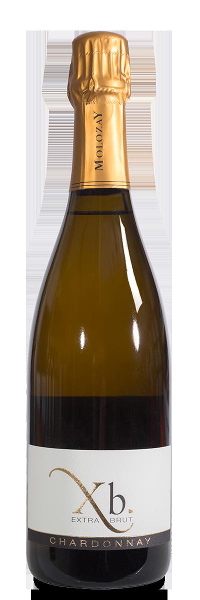 XB EXTRA BRUT Chardonnay Millésimé